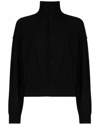 Sweter - czarny Lemaire
