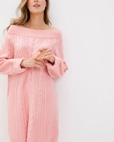 Розовая туника Liana