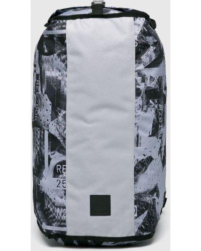Рюкзак для ноутбука универсальный серый Reebok