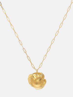 Naszyjnik ze złota Alighieri