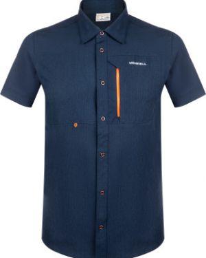 Рубашка с короткими рукавами Merrell