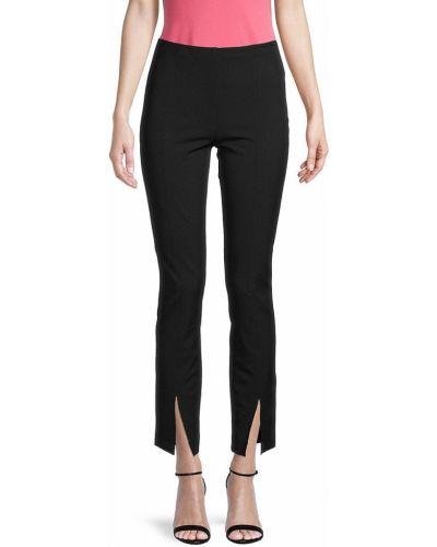 Czarne spodnie bawełniane Bailey 44