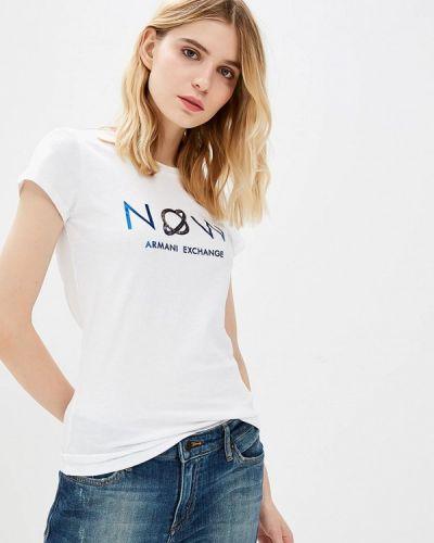 Спортивная футболка 2019 Armani Exchange