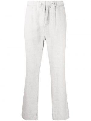 Spodnie bawełniane Frescobol Carioca