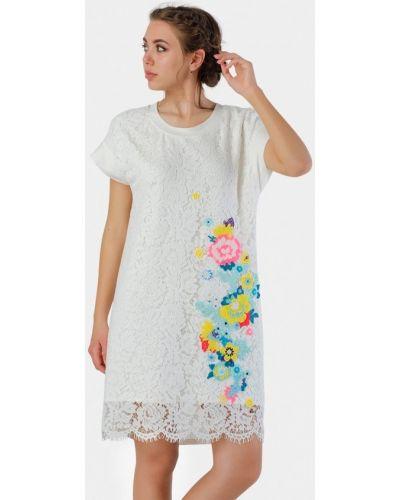 Платье весеннее O&j