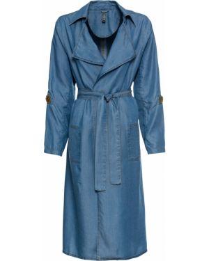 Пальто джинсовое пальто Bonprix