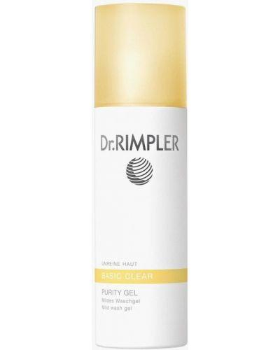 Гель для умывания лица Dr. Rimpler