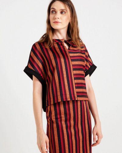 Блузка с коротким рукавом турецкий Bgn