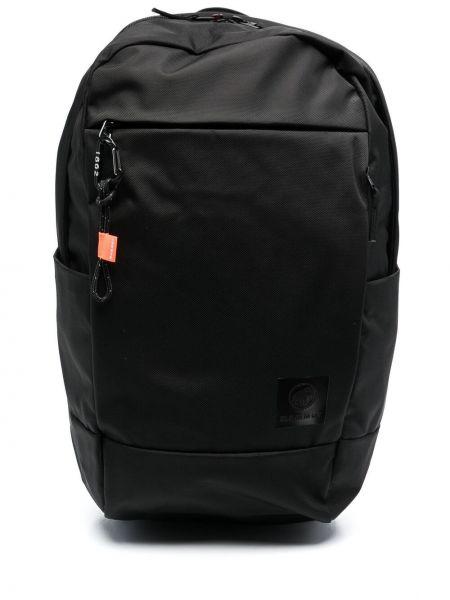 Рюкзак с карманами - черный Mammut
