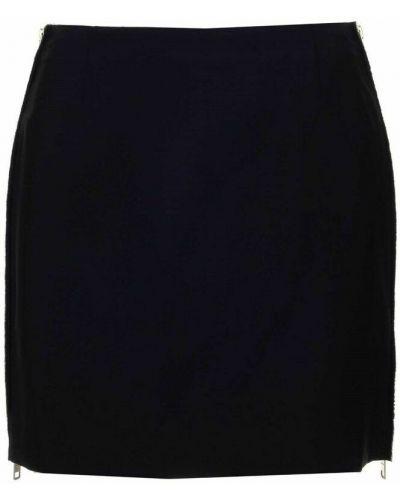 Spódnica - czarna Givenchy