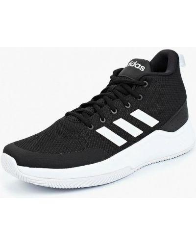 Кроссовки низкие из искусственной кожи Adidas