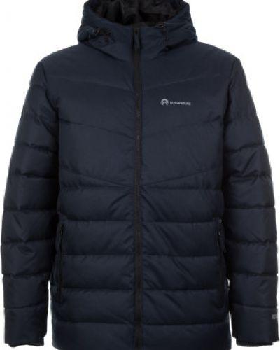 Зимняя куртка с капюшоном спортивная Outventure