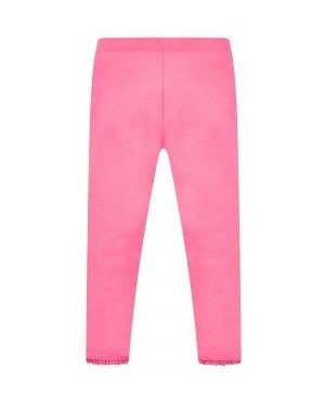 Леггинсы розовый Mothercare