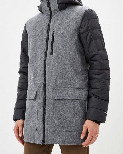 Утепленная куртка зимняя осенняя Icepeak