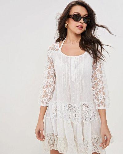 Пляжное платье - белое Venera