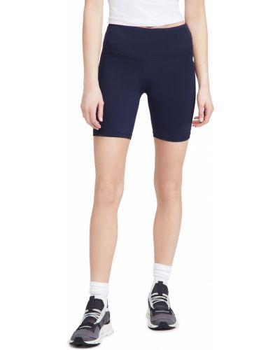 Трикотажные спортивные шорты с карманами Tory Sport