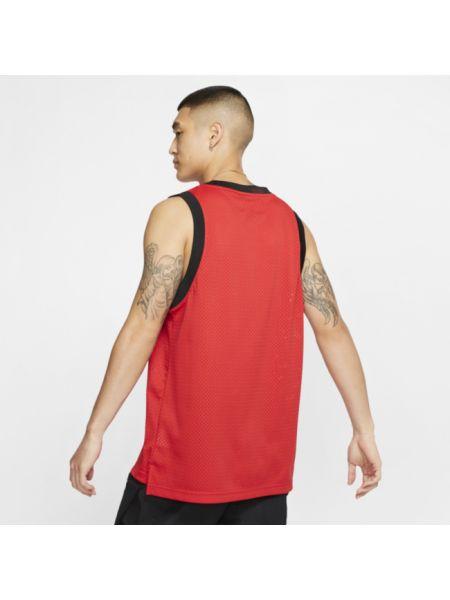 Koszula klasyczna z logo przeoczenie Nike