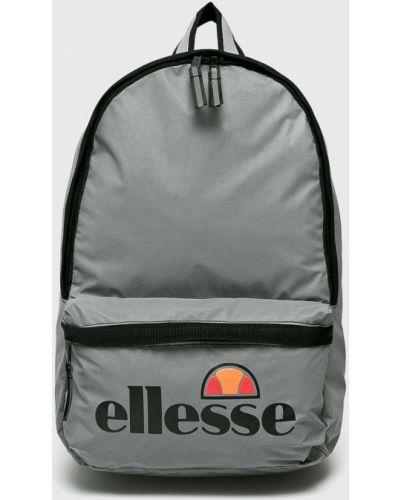 Рюкзак с отделениями нейлоновый Ellesse
