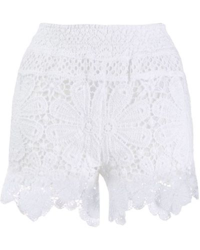 Белые шорты Temptation Positano