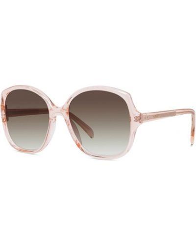 Różowe okulary Céline
