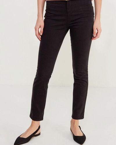 Черные брюки Befree