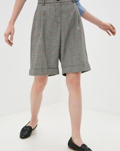 Повседневные серые шорты Please