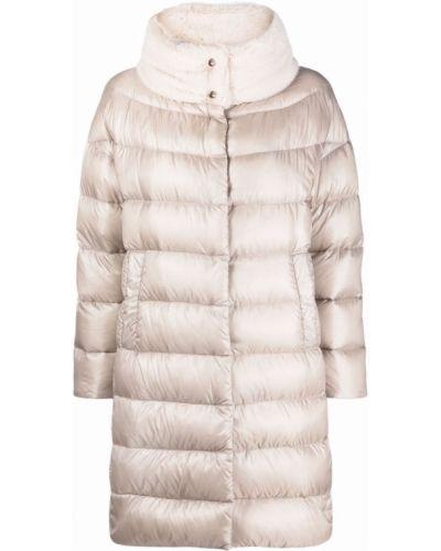 Пальто длинное Herno