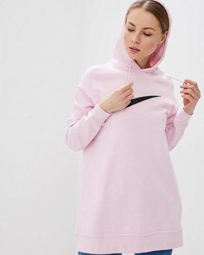 Платье розовый платье-сарафан Nike