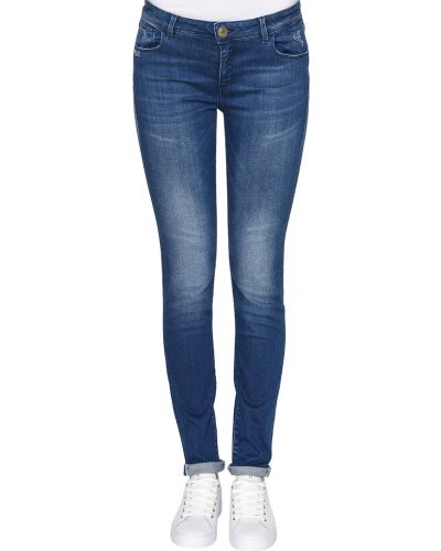 Джинсы синий Trussardi Jeans