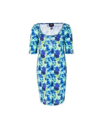 Вечернее платье винтажная весеннее Class Cavalli