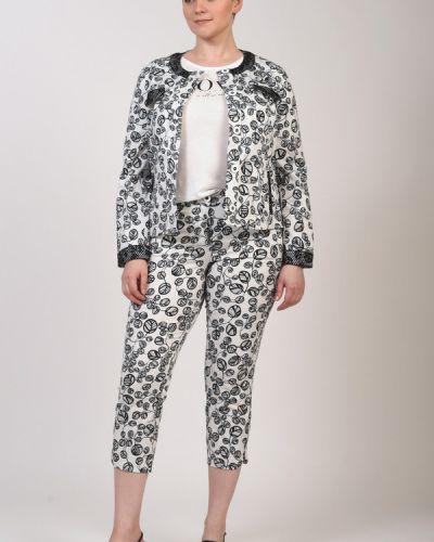 Хлопковый пиджак Basler