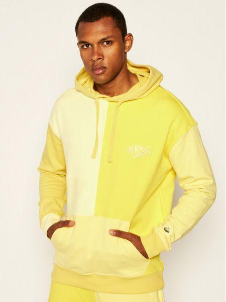 Bluza - żółta Guess
