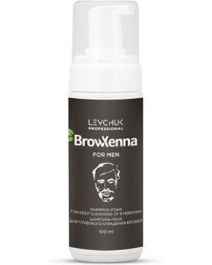 Шампунь для волос очищающий Browxenna