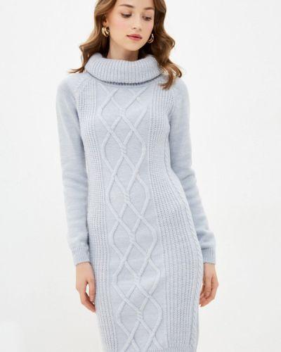 Вязаное платье Happychoice