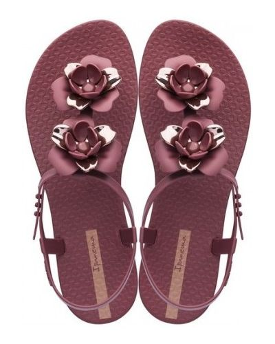 Сандалии - розовые Ipanema
