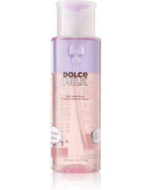 Парфюмерная вода для лица в клетку Dolce Milk