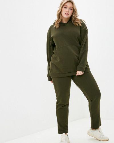 Спортивный костюм - зеленый Irma Dressy