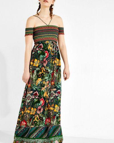 Пляжное платье осеннее Women'secret