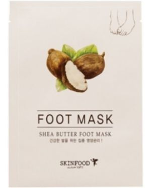 Маска для ног Skinfood