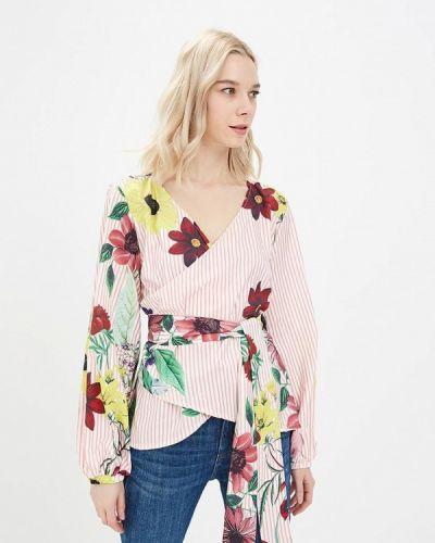 Розовая блузка Care Of You