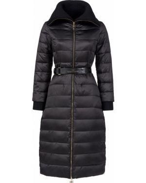 Пальто пальто Elisabetta Franchi