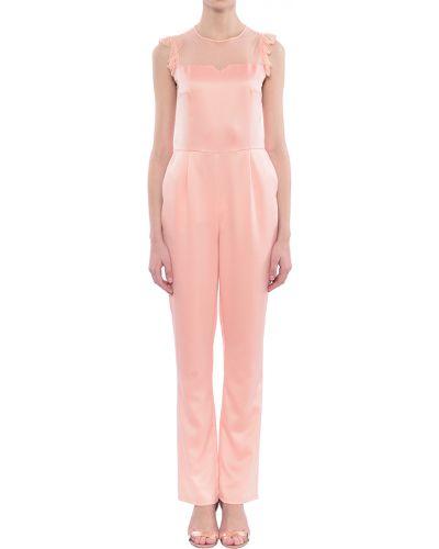 Комбинезон розовый Silvian Heach