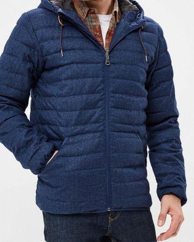 Утепленная куртка демисезонная осенняя Quiksilver
