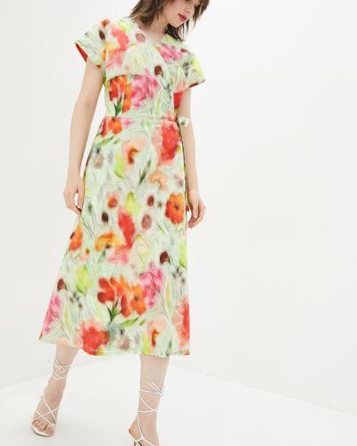 Платье с запахом Danna