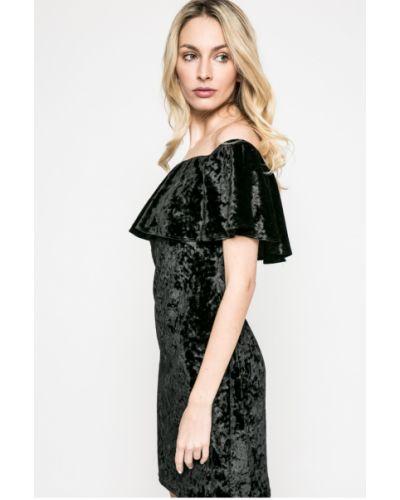 Платье мини однотонное Kiss My Dress