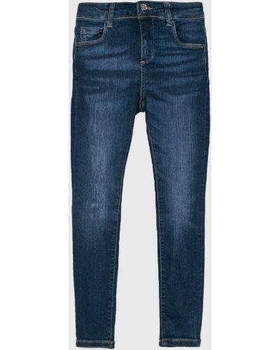 Джинсы с поясом с подкладкой Guess Jeans