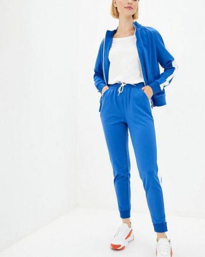 Спортивный костюм - синий Lilove