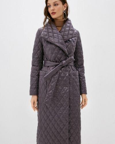 Утепленная серая куртка Avalon