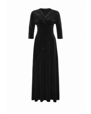 Вечернее платье черное Love & Light