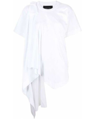 Biała koszulka Simone Rocha